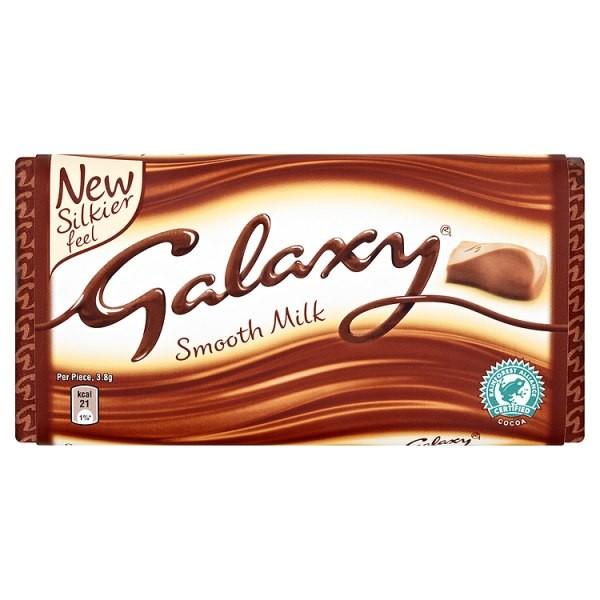 galaxy174 smooth milk 114g