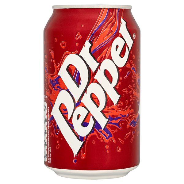 Dr Pepper Clipart