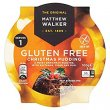 Matthew Walker Gluten Free Christmas Pudding 100g