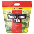 Taylors of Harrogate Yorkshire Tea 1040 Tea Bags 3.25kg