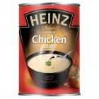 Heinz Classic Cream of Chicken Soup 400g