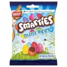 Smarties Mini Eggs 100g