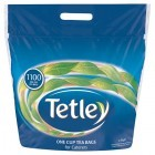 Tetley for Caterers 1100 One Cup Tea Bags 2.5kg
