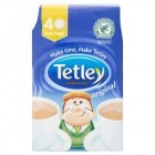 Tetley Original 40 Tea Bags 125g