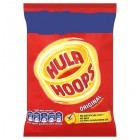 Hula Hoops Original Potato Rings 43g
