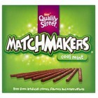 Quality Street Matchmakers Cool Mint Chocolates 130g