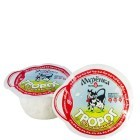 "Soft Quark cheese ""Tvorok"" 30% fat Mourionka"