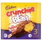 Cadbury Crunchie Blast 3 x 100ml (300ml)