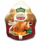 Bernard Matthews Golden Norfolk Basted Turkey X Large 7-9kg -PRICE PER KG