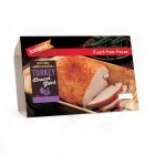 Iceland Easy Carve Boneless Basted Turkey Breast Joint 900g