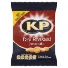 KP Dry Roasted Peanuts 50g