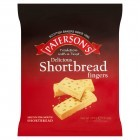 Paterson's Delicious  Edinburgh Shortbread Fingers 375g
