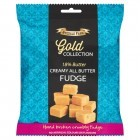 Ryedale Farm Gold Collection Creamy All Butter Fudge 200g