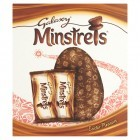 Galaxy Minstrels Large Egg Easter Pleasure 262g