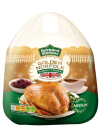 Bernard Matthews Golden Norfolk Basted Turkey Crown 2.0000kg - 3.0000kg Medium - PRICE PER KG