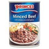 Princes Minced Beef 392g