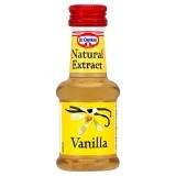 Dr. Oetker Natural Extract Vanilla 38ml