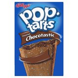 Kellogg's Pop Tarts Frosted Choctastic 8X50g