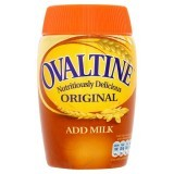 Ovaltine Nutritiously Delicious Original Add Milk 300g