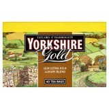 Taylors of Harrogate Yorkshire Gold 40 Tea Bags 125g