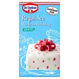 Dr. Oetker Regal-Ice Ready to Roll Icing White 1kg