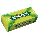 Wrigley's Doublemint Chewing Gum 5 Sticks