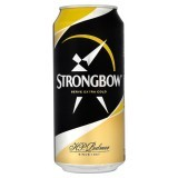 Strongbow 500ml Can
