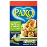 Paxo Stuffing Mix Sage and Onion 240g Big pack