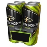 Strongbow Pear 500ml Can