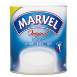 Marvel Original Dried Skimmed Milk 198g