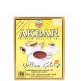 Black tea '' Yellow Gold '' «Akbar» 100g
