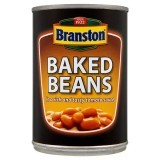 Branston Baked Beans in a Rich and Tasty Tomato Sauce 420g