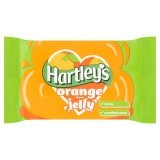 Hartley's Orange Flavour Jelly 135g