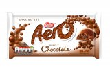 Aero Milk Chocolate Sharing Bar 100g