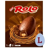 Rolo large Easter Egg 284g