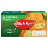 Birds Eye 10 Crispy Veg Fingers