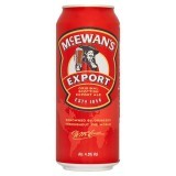 McEwan's Export Original Scottish Export Ale 500ml