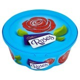Cadbury Roses Chocolate Tub 729g
