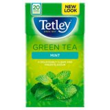 Tetley 20pk Mint Tea Bags