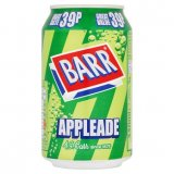 Barr Appleade 330ml