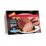 Iceland Easy Carve Boneless Basted Gammon Joint with a Honey Glaze 700g