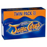 McVitie's The Original 18 Jaffa Cakes
