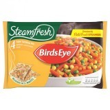 Birds Eye 540g Super Sunshine Steambags