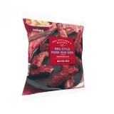 Iceland The Butcher's Market BBQ Style Pork Mini Ribs 1Kg