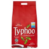Typhoo 900 One Cup Teabags For Caterers 2.1kg