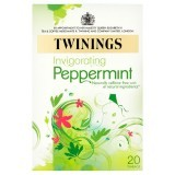 Twinings Invigorating Peppermint 20 Teabags 40g