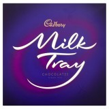 Cadbury Milk Tray Chocolates 180g