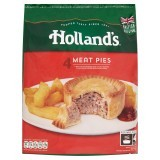 Holland's 4 Meat Pies
