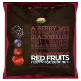 Crop's A Juicy Berry Mix of Red Fruits 500g
