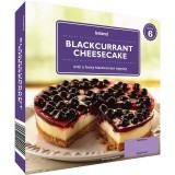 Iceland Blackcurrant Cheesecake 450g